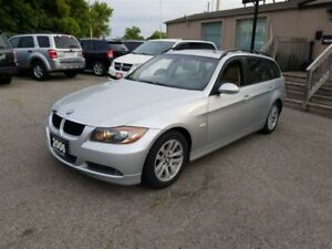 2006 BMW 3 Series 325xi Touring NAV|PANO ROOF