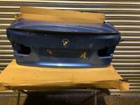 BMW 3 SERIES F30 BOOT LID
