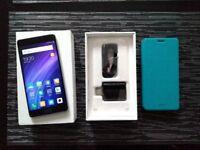 Xiaomi Mi Note 2 - Android | Snapdragon 821 | 64 GB | 4 GB RAM | LTE | Unlocked