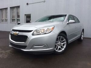 2015 Chevrolet Malibu LT, SUNROOF, BLUETOOTH, LEATHER .