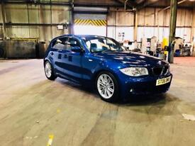 Bmw 120D Full Msport