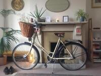 Pashley Princess Sovereign Bicycle