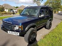 Landrover Discovery V8 - No Rust - Perfect working order!