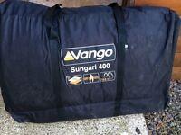 Vango Sungari 400 tent