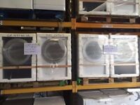 Washing machines FROM £99 New / Graded & Refurbished appliances Dryers,Cookers,Fridges,Freezers etc
