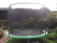 Trampoline - Sportpower 10' trampoline