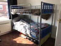 Superb Single Bunk Beds