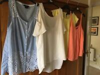 Size 10 ladies bundle