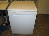 Amica full size dish washer used but in full working order. very clean