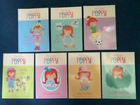 Aged 6 + Perfectly Poppy books