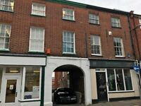 Fully Serviced Offices to Let Norwich City Center 9 Sqm - 55 Sqm 1 to 12 months