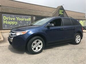 2012 Ford Edge SE / BACK UP CAMERA / BLUETOOTH / ALLOY RIMS