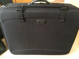 Antler Suitcase