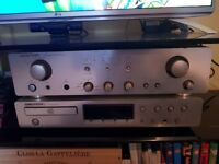 Marantz ,Mission Mx-1