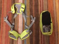 Edelrid Fraggle XXS Children's full body climbing harness