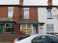 UNDER OFFER: Florence Road, Smethwick, B66 4QT