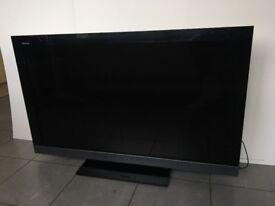 """Sony Bravia Black 40"""" 1080p LCD TV Model KDL-40EX401"""