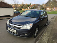 Vauxhall Astra 1.7 CDTi Life 5dr Hatchback