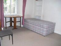 singlle divan base and mattress
