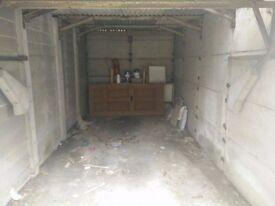 Garage/Storage for rent in Putney/Southside