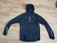 Nike running thermal hoodie