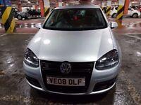 VW Golf GT TDI Sport 140 for sale