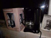 Maranello Coffee maker