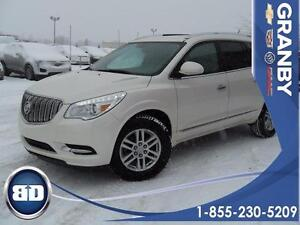 2014 Buick Enclave 7 PASSAGERS AWD