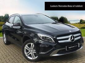 Mercedes-Benz GLA Class GLA 200 D SPORT PREMIUM PLUS (black) 2016-06-22
