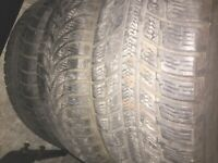 185 65 15 Tyre Wheel Michelin Goodyear Ford Vauxhall Renault Citroen VW Kia Hyundai £15 each