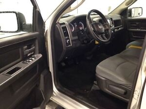 2013 Ram 1500 ST| 4X4| BED LINER| CRUISE CONTROL| 80,524KMS Kitchener / Waterloo Kitchener Area image 15