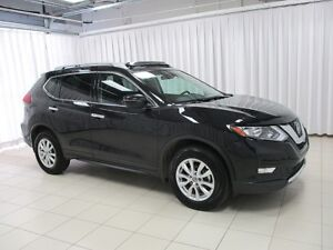 2018 Nissan Rogue QUICK BEFORE IT'S GONE!!! SV AWD SUV w/ HEATED