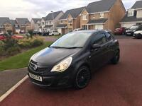 Corsa s 1.0 36,200 2012 just motd no advisories and serviced