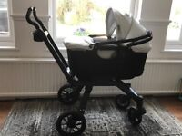 Orbit baby G3 bundle, plus 2nd pushchair seat, for sale, very good condition