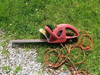 Flymo Electric Hedge Trimmer For Sale