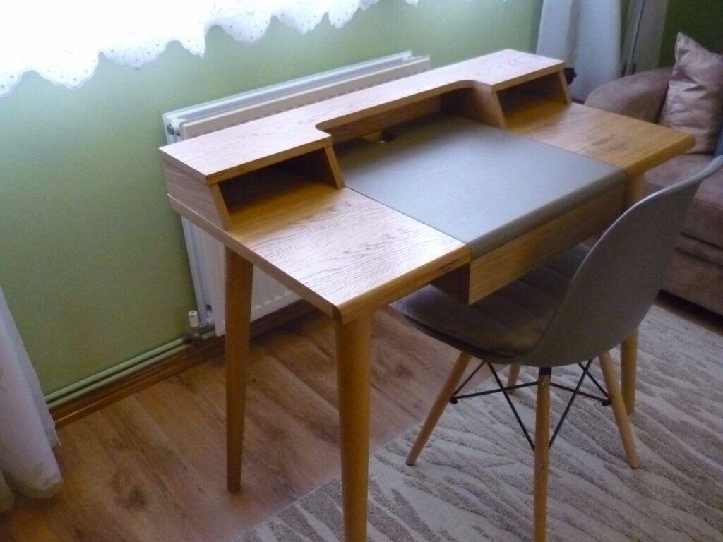 office desk vintage. conran hornby office desk marks u0026 spencer retro vintage s