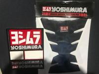 Yoshimura Genuine tank pad
