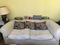 Conran shop Shabby Chic Sofa - 3 Seater