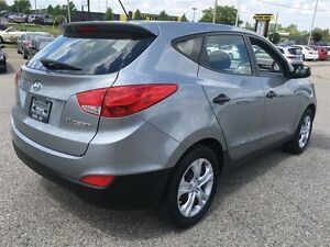 2013 Hyundai Tucson Show Room Condition *Rare Manual Transmissio Kitchener / Waterloo Kitchener Area image 7