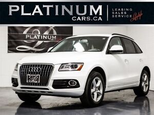 2016 Audi Q5 2.0T QUATTRO, HEATED