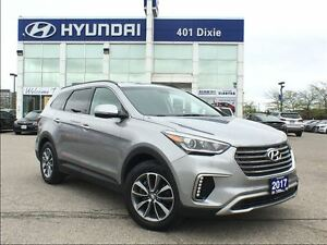 2017 Hyundai Santa Fe XL |PREMIUM AWD|7 SEATER|HEATED SEATS|BACK