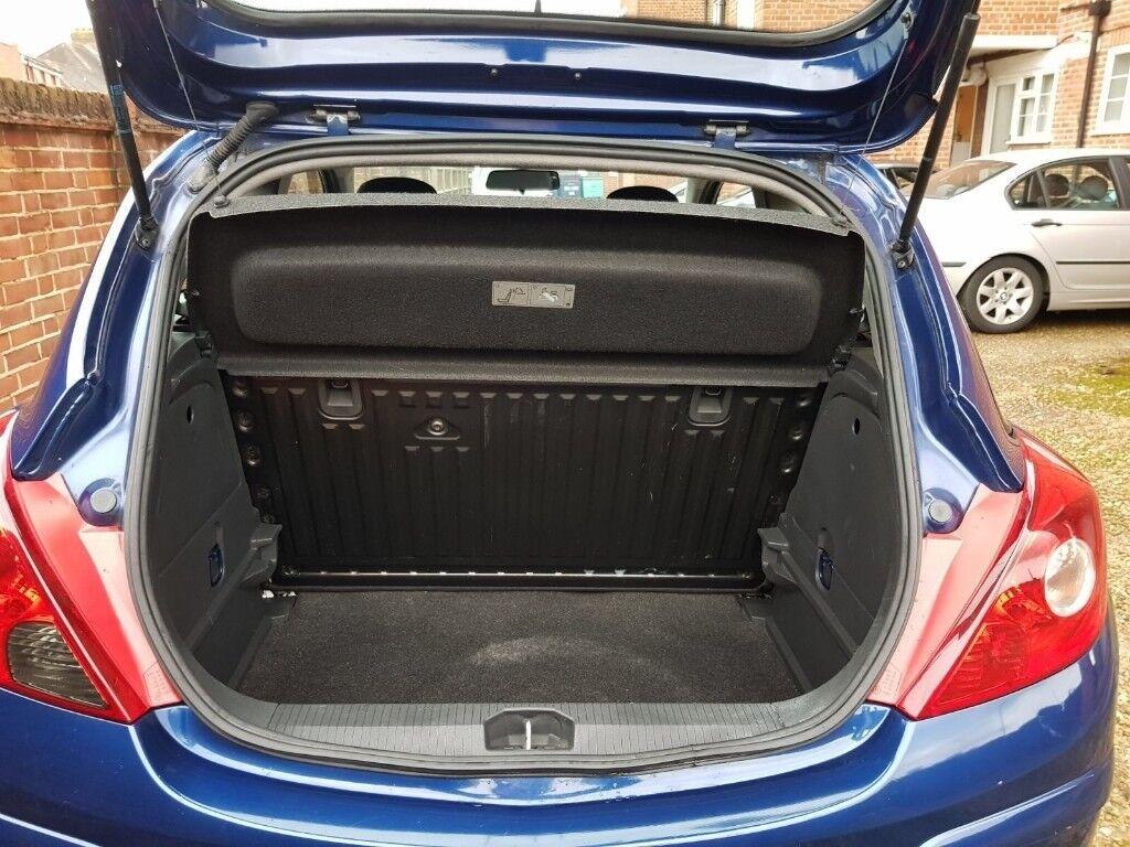 Vauxhall Corsa 1.2 Petrol 3 Door for sale £1500.00 ONO
