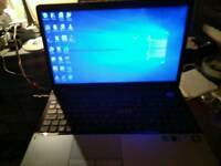 Samsung np300e5a 15.6 inch nvidia graphics, 4gb ram 1tb hdd laptop