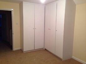 Studio flat to rent in kingsbury