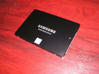 Samsung 850 Evo 500gb SSD open to offers