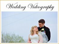 Professional Wedding Videographer // Wedding Videography