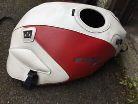 Baglux tank cover to fit a Honda CB1300