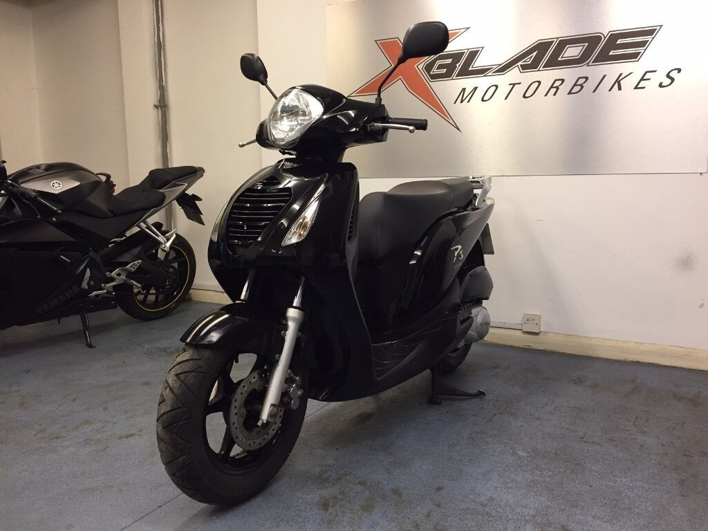 Honda PS 125cc Automatic Scooter, 1 Owner, Good Condition, ** Finance  Available