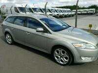 Ford Mondeo titanium x 140 estate