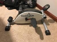 Desk cycle